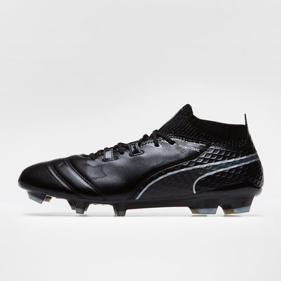 Puma One 17.1 FG - Crampons de Foot