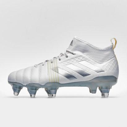 adidas Kakari X Kevlar SG - Crampons de Rugby