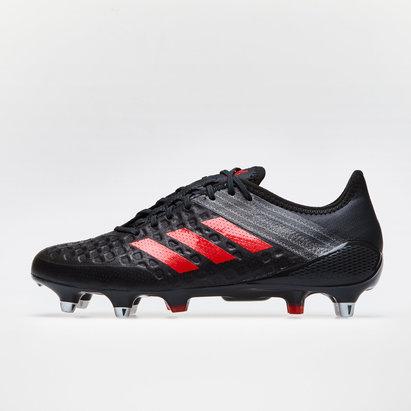 adidas Predator Malice Control SG - Crampons de Rugby