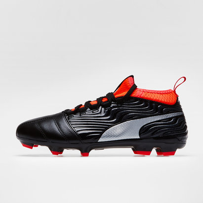 Puma One 18.3 FG - Crampons de Foot