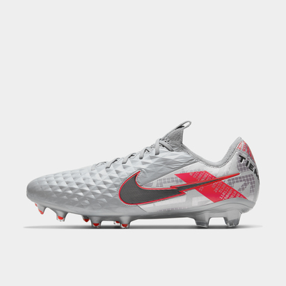 Nike Tiempo Legend Elite 8 FG Football Boots Mens