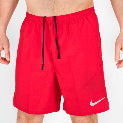 Nike Flex Challenger - Short de Course 18 cm