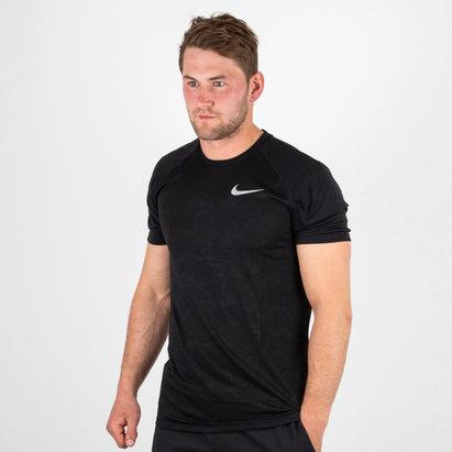 Nike Dry Miller - Tshirt de Course