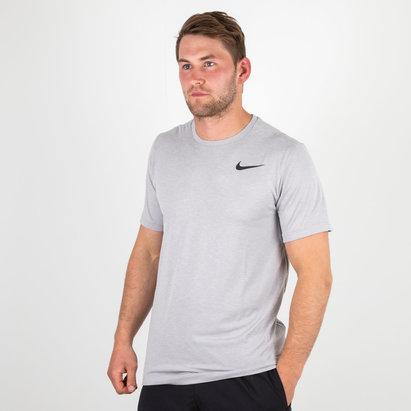 Nike Breathe - Tshirt Entraînement