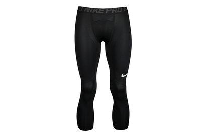 Nike Pro - Collant d'Entrainement 3/4