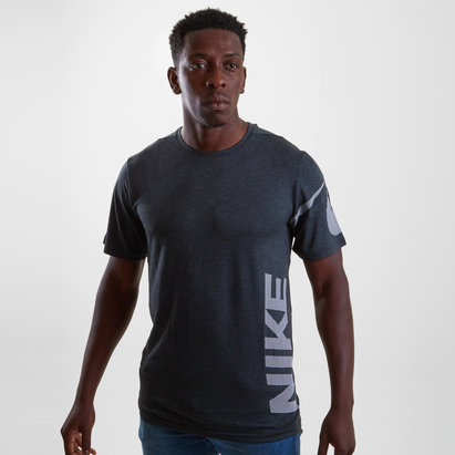 Nike nike Breathe - Tshirt Entrainement