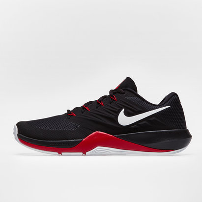 quality design 427a8 0a7d9 Nike Lunar Prime Iron II - Chaussures Entrainement