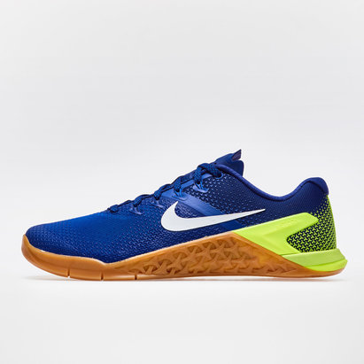 Nike Metcon 4 - Chaussure Entrainement