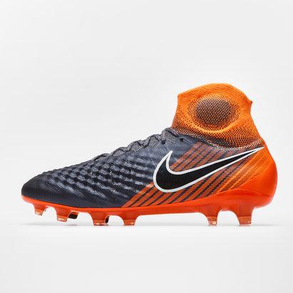 Nike Magista Obra II Elite D-Fit FG - Crampons de Foot