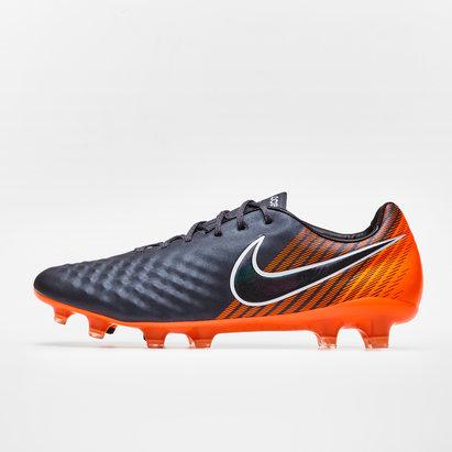Nike Magista Obra II Elite FG - Crampons de Foot