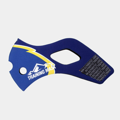 Elevation Altitude 2.0 Blackout Training Mask - Personalisation