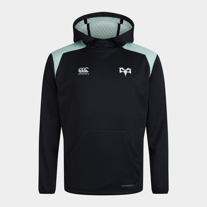 Canterbury Ospreys Hoodie Mens