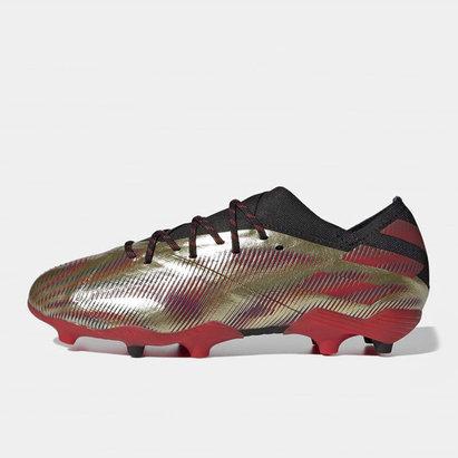adidas Nemeziz Messi .1 Junior FG Football Boots