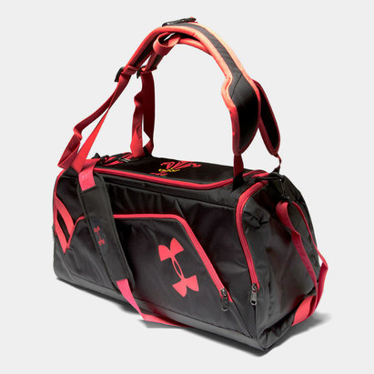 Under Armour Wales WRU 2017 - Sac Fourre Tout