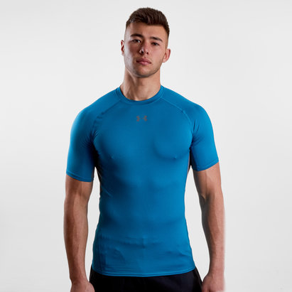 Under Armour HeatGear Armour - Maillot De Compression