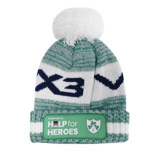 VX-3 Help For Heroes Ireland Bobble Hat Mens