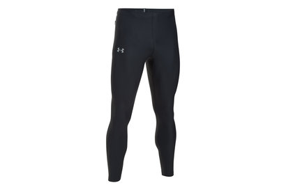 Under Armour Run True Heat Gear - Collants Longs de Compression