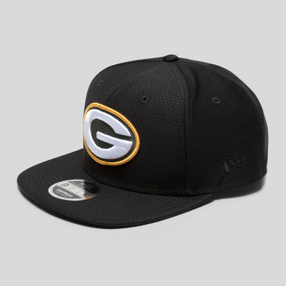 New Era NFL Green Bay Packers 9Fifty - Casquette Snapback