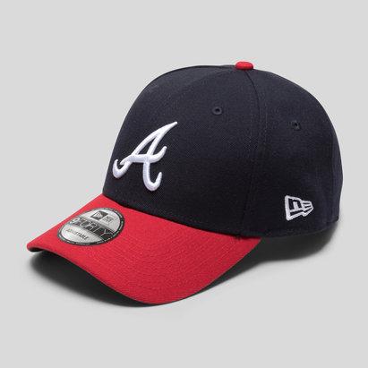 New Era MLB Atlanta Braves 9Forty - Casquette