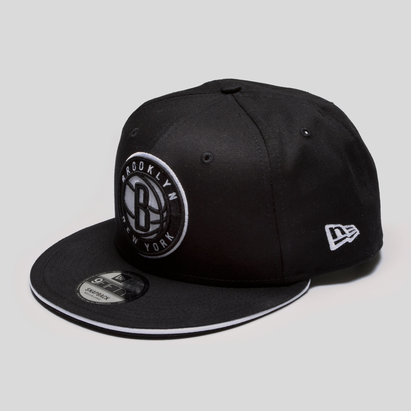 New Era NBA Brooklyn Nets 9Fifty - Casquette Snapback