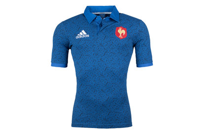 adidas France 2018 - Maillot De Rugby Supporters