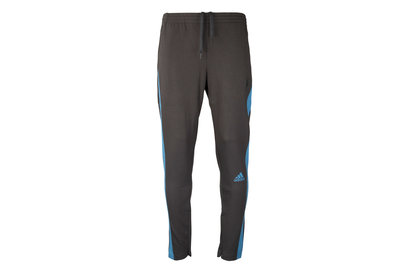 adidas France 2018 - Pantalon de Rugby Sweat Joueurs