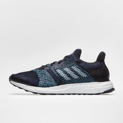 adidas Ultra Boost ST Parley - Chaussures de Course Hommes