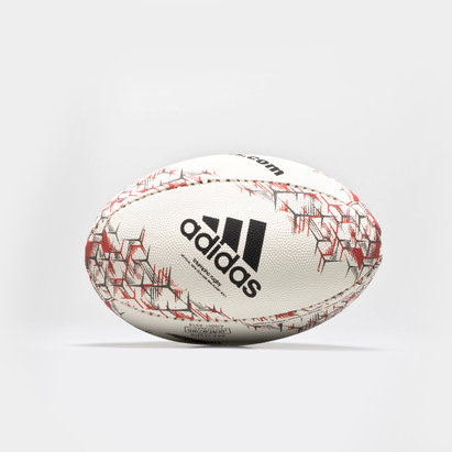 adidas Nlle Zélande All Blacks 2018 - Mini Ballon de Rugby
