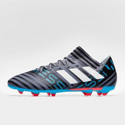 adidas Nemeziz Messi 17.3 FG - Crampons De Foot