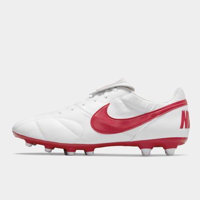 Nike Premier II FG Firm Ground Soccer Cleat