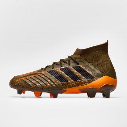 adidas Predator 18.0 FG - Crampons de Foot