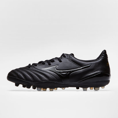 Mizuno Morelia Neo Leather II AG - Crampons de Foot