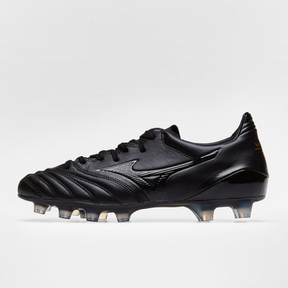 Mizuno Morelia Neo Leather II MD FG - Crampons de Foot