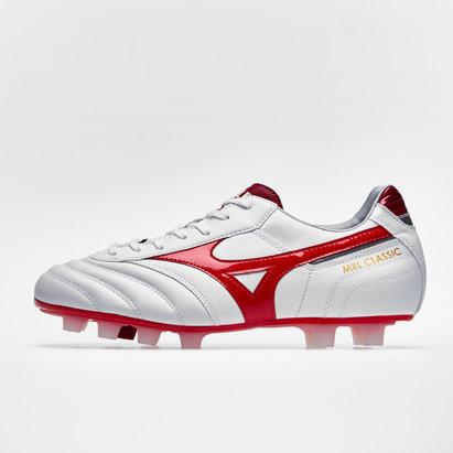 Mizuno Morelia Classic MD FG Football Boots