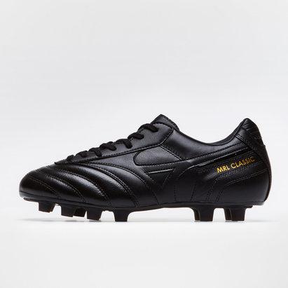Mizuno Morelia Classic MD FG - Crampons de Foot