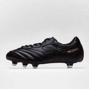 Mizuno Morelia Classic SI SG, Crampons de football