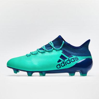 adidas X 17.1 FG - Crampons De Foot