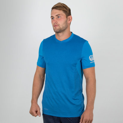 Canterbury Vapodri+ Drill - Tshirt Entraînement