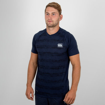Canterbury Vapodri Performance - Tshirt Entraînement Coton