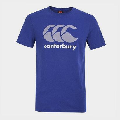 Canterbury CCC Logo - Tshirt de Rugby