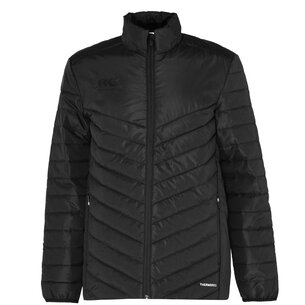 Canterbury Lightweight Padded Jacket Mens