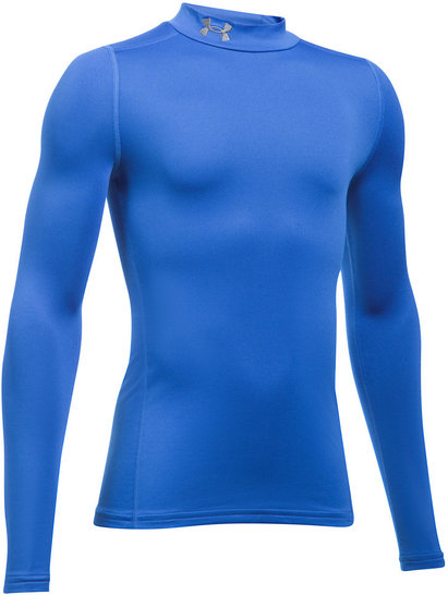 Under Armour ColdGear Armour - Haut de Compression Mock M/L Enfants