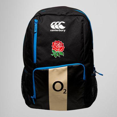 Canterbury Angleterre 2018/19 - Sac à Dos de Rugby