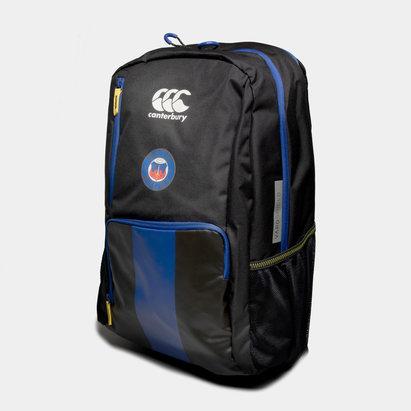Canterbury Bath 2018/19 - Sac à Dos de Rugby Moyen Joueurs