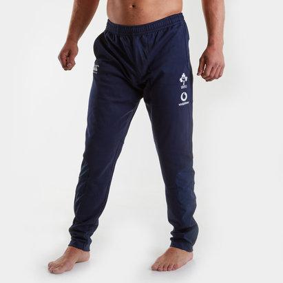 Canterbury Irlande IRFU 2018/19 - Pantalon Ajusté de Rugby Hybride