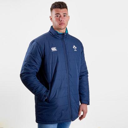 Canterbury Irlande IRFU 2018/19 - Veste de Rugby Matelassée