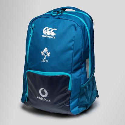 Canterbury Irlande IRFU 2018/19 - Sac à Dos de Rugby Moyen