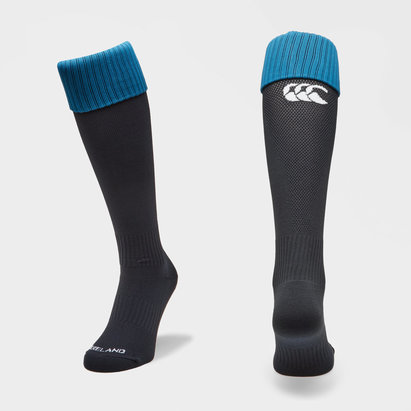 Canterbury Irlande IRFU 2018/19 - Chaussettes de Rugby Alterné