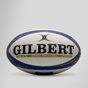 Gilbert Coupe d'Europe - Ballon de Rugby Réplique