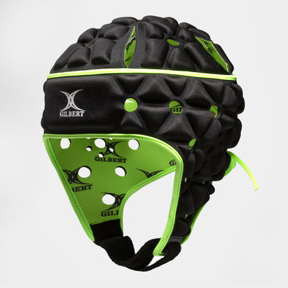 Gilbert Air - Casque de Rugby Enfants
